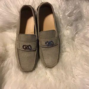 Cole Haan Shelby Ch.Logo II Women Loafer  Size 9